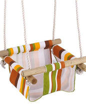 Hammock Canvas Swing