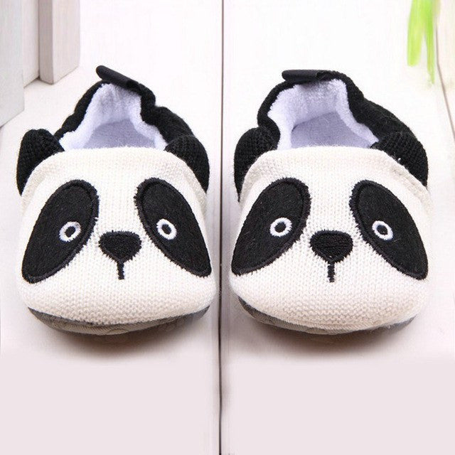 Panda Cribbies
