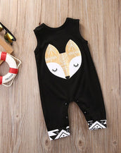 Tod Fox Jumpsuit