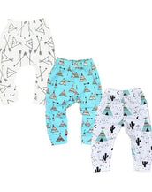 Kiddo Threads 3pc Trouser Set