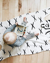 Cub-Crawl Play Mat