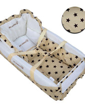Starlight Infant Portable Crib