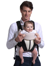 Premium Ergonomic Baby Carrier