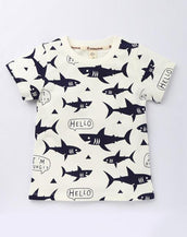 Love Bites Shark Tee