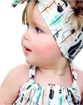 Wee For Teepee Headband