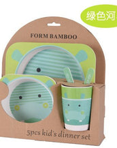 Table Toons Dinnerware Set