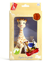 Sofie the Giraffe Teether Toy