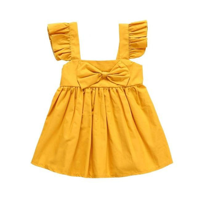 Buttercup Belle Top