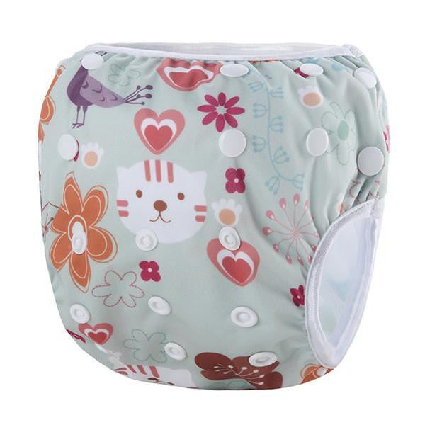 Nature Love Swim Diaper