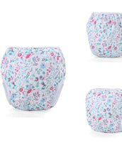 Graceful Flower Swim Diaper
