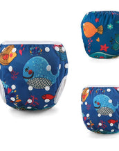 Sea Pals Swim Diaper