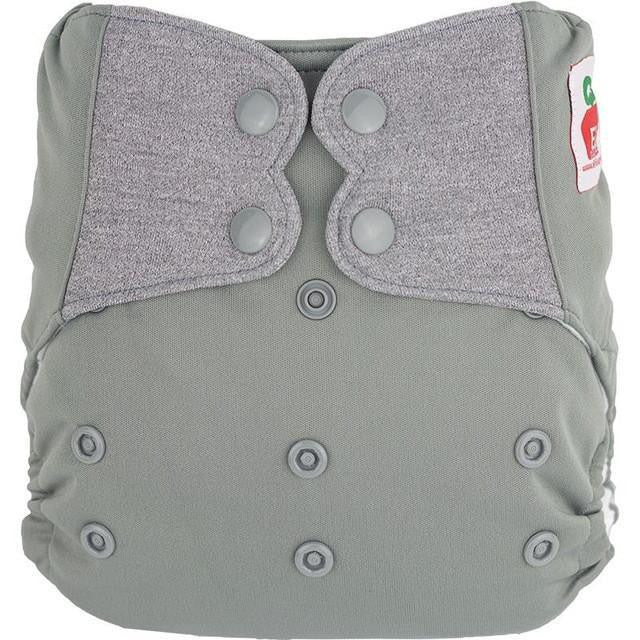 Diaper Nappy Swimmers- Gray