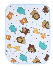 Jungle Jam Changing Pad- Small