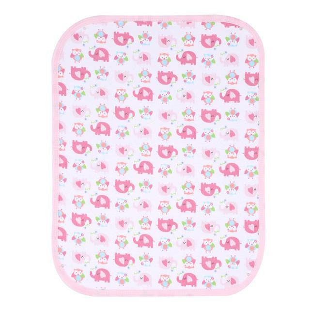 Elephante Changing Pad- Small
