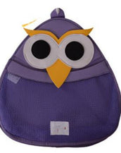Owl-O! Bath and Toy Basket