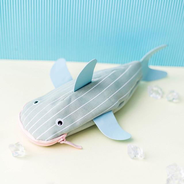 Shark Chomps® Assorted Pencil Cases