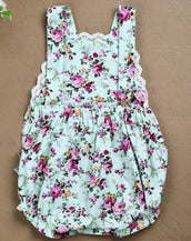 Lilly Grace Romper
