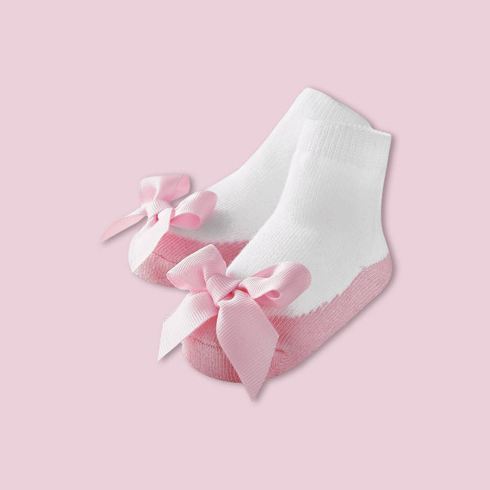 Tiny Dancer Socks