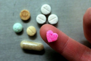 More on Pill Testing