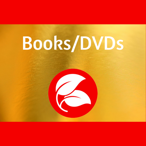 Books/DVDs
