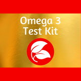 Walker Wellbeing Omega 3 Test Kit