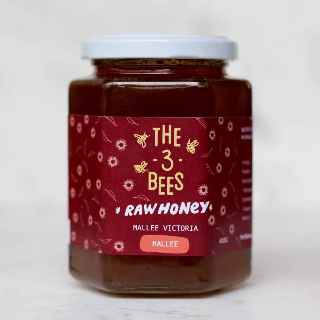 Mallee Honey