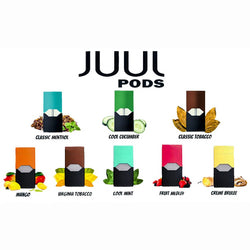 # Juul Pods (Pack Of 4)