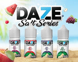 7 DAZE REDS SALTS SERIES