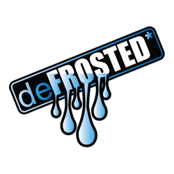 De-Iced (Defrosted) 60ML