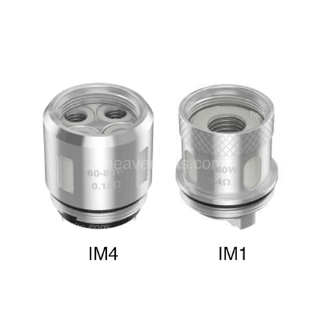 GEEKVAPE Aero Shield SUPER MESH REPLACEMENT COILS (5 PACK)