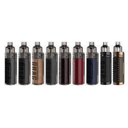 VOOPOO DRAG X 80W POD KIT
