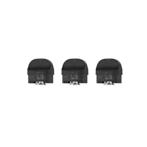 SMOK NORD 4 EMPTY POD (3 PACK) [CRC]