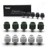 Yocan Cerum Replacement Coils - Pack of 5