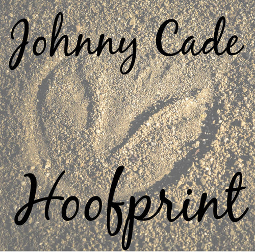 Johnny Cade's Hoof Print