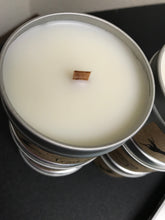 Equestrian Candles