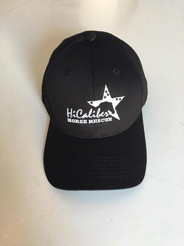 Official HiCaliber Logo Hat