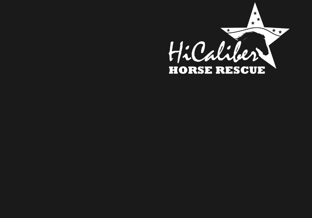 Official HCHR Logo Gear (Small Pocket Logo)