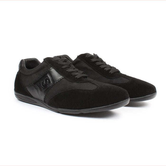 E-1104 | Casual Shoe | Black