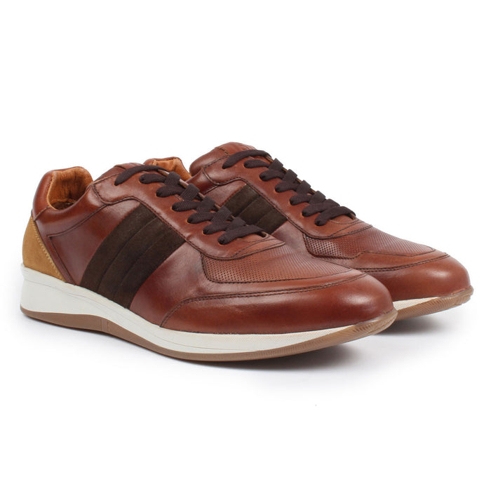 E-1506 | Modern Dress Shoe | Brown