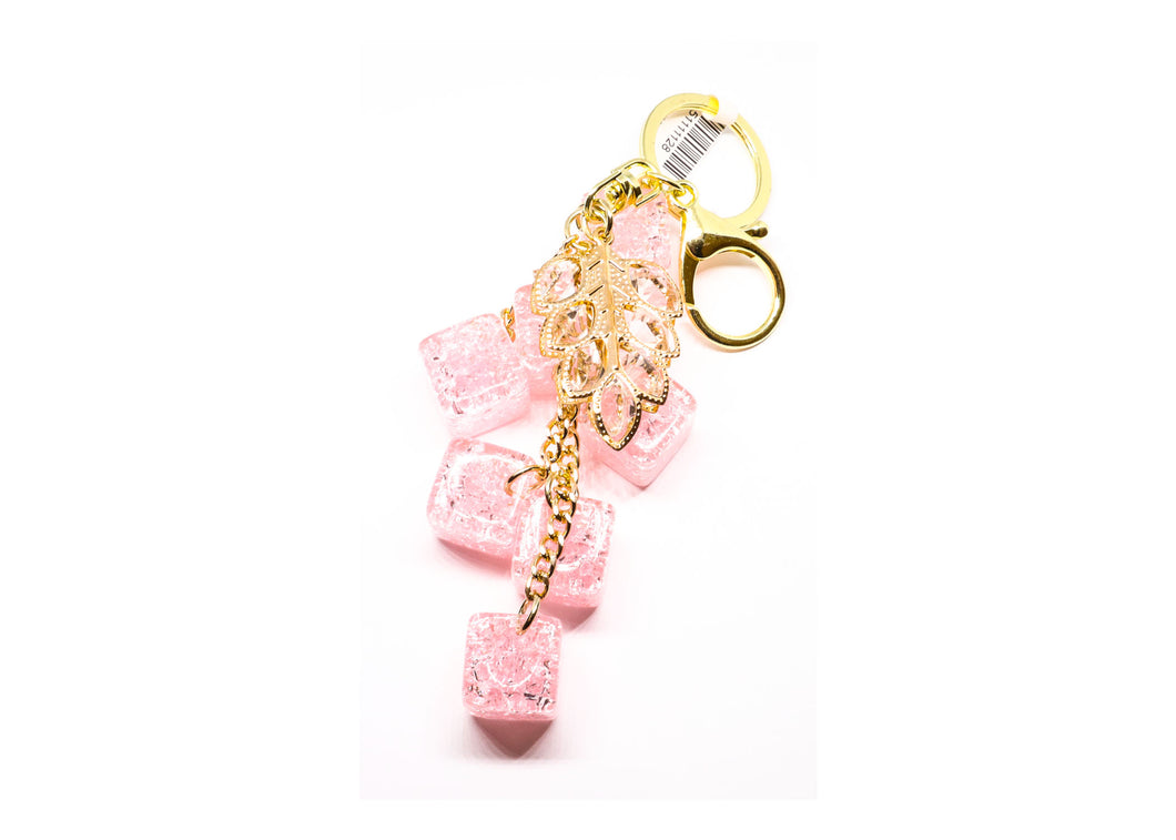 Colored Key Chain