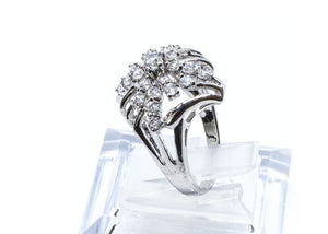 Big Fashion Ring