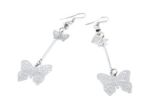 Butterfly Droop Earrings