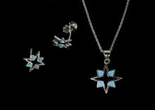 Blue Star Set