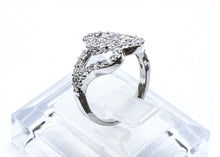 Fashion Heart Ring