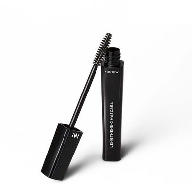 MENOW Eyes Make up Extra Lashes Lengthening Mascara Wholesale Waterproof Natural Mascara MA01
