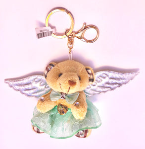 Medium Bear Key chain