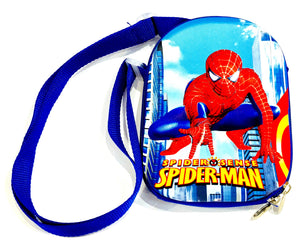 Spider-man Kids bag  Ole