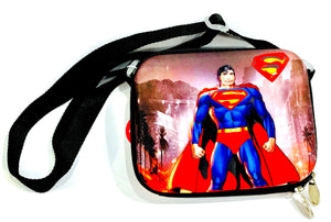Super-man Kids bag  Ole