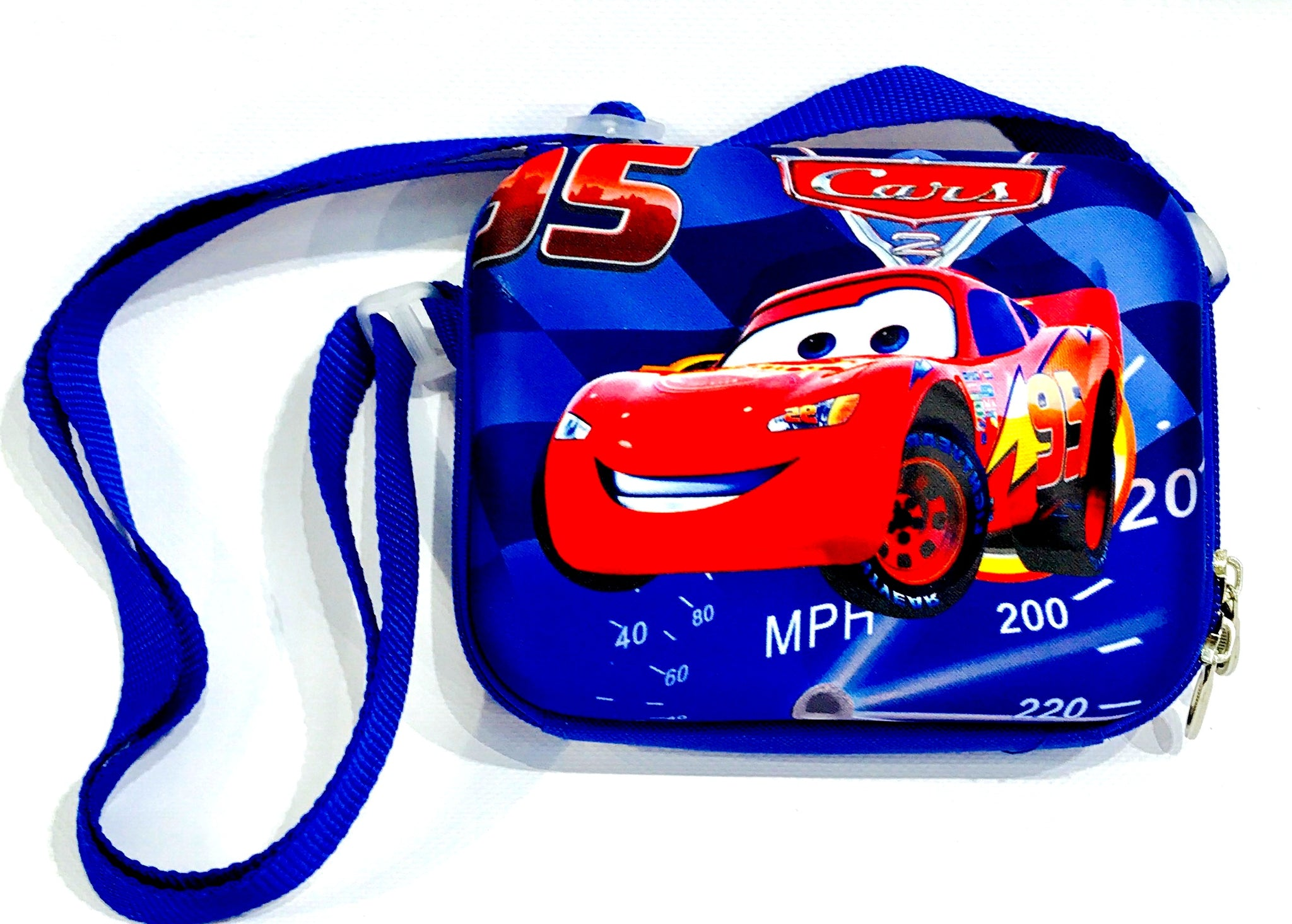 95-cars Kids bag  Ole