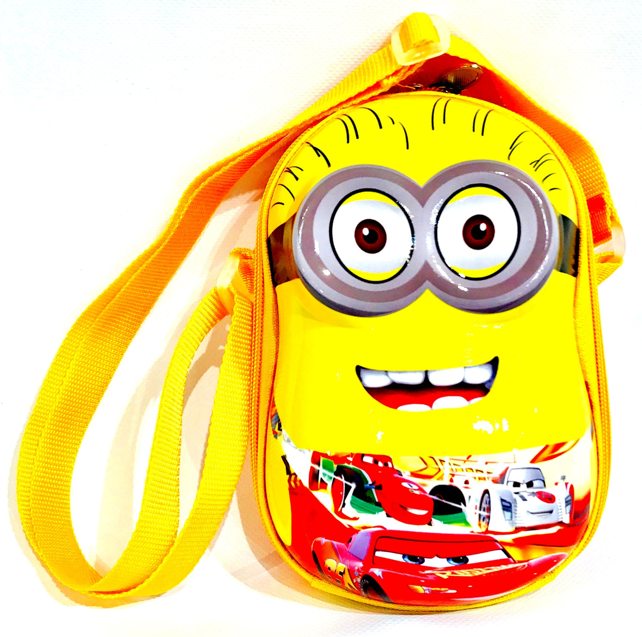 Minions - red Kids bag  Ole
